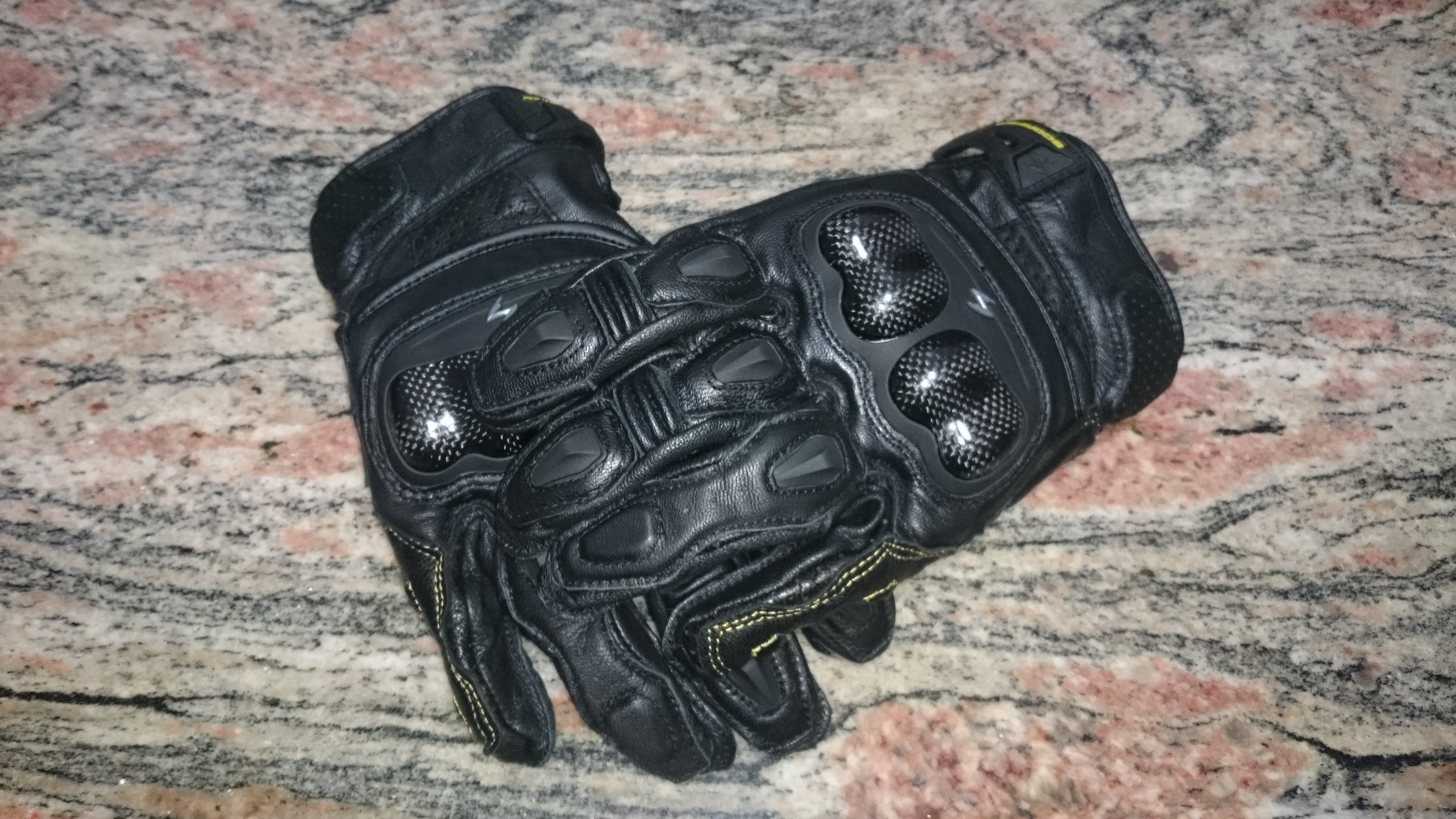 Scorpion EXO Motorcycle Gloves