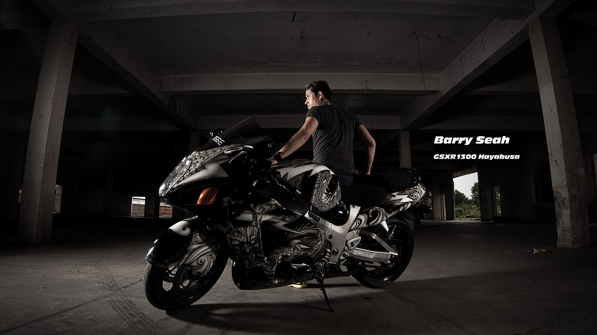 Barry + Busa